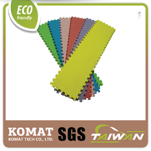 Stock Item: 60cm Patented Special Joint Design Toxic Free EVA Plastic Floor mat for Clearance