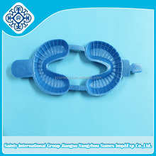 foam denture for dental use