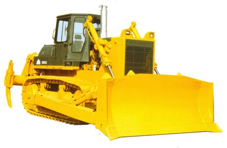 SHANTUI DOZER SD23 for sale