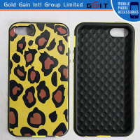 New Arrivel 2 in 1 IMD Design TPU+PC Case For Samsung S4 i9500, Soft Back Cover TPU Case For Galaxy S4 i9500