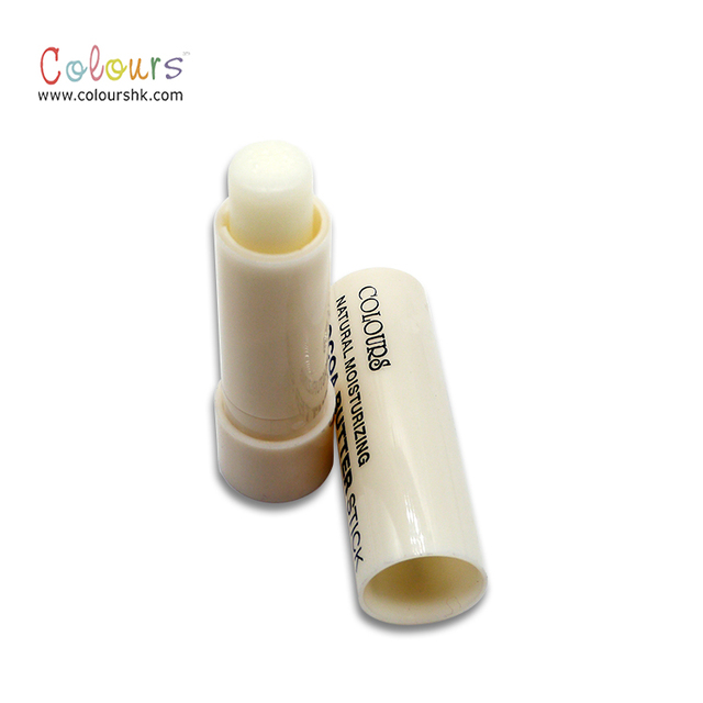 OEM cosmetic cocoa butter makeup customize moisturizing lip balm
