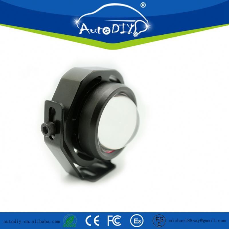 Stable quality car shadow door light for mercedes