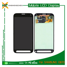 Original LCD Touch Screen for Samsung Galaxy S5 Active G870 G870A LCD