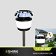 ELS-05M-K rechargeable li-ion led electric solar mosquito killer lamp
