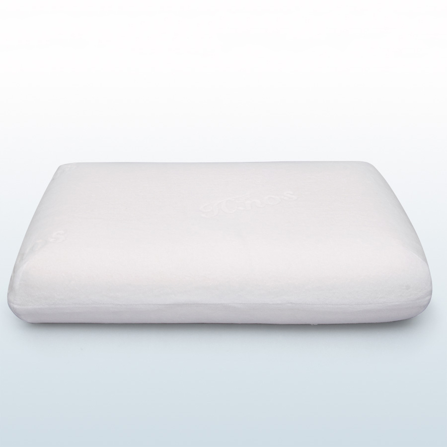 Romantic Gift Anti-Snoring Counter Memory Foam Auto Pillow, Custom Relax Nerves Plush Pillow