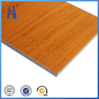 latest wooden panel building material for roof ceiling panel