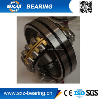 Factory Price Double Brass Cage Spherical Roller Bearing 23024C