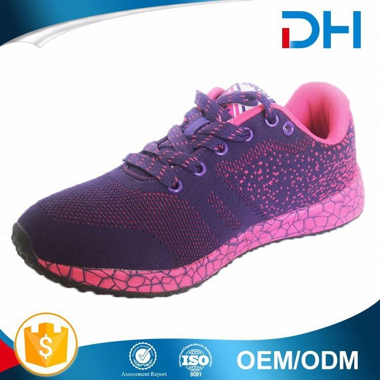 Best selling famous funny elegant latest design women winter shoes