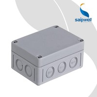 Saipwell China Supplier Junction Box China Wholesale Best Price Jucntion Box IP67 with CE