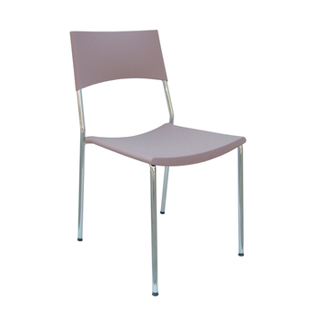 Plastic stacking chair,plastic chair,