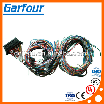 20 circuit and 12 14 circuit wiring_350x350 alibaba manufacturer directory suppliers, manufacturers wiring harness manufacturers directory at panicattacktreatment.co