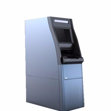 custom made metal manufacturing atm enclosure with high quality