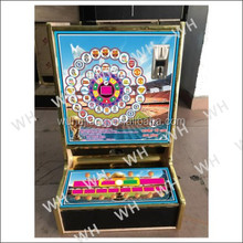 Hot sale casino slot game machine for sale