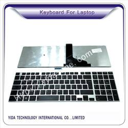notebook clavier,computer/laptop latin keyboard for Toshiba Satellite L75 L75-A7271 L75-A7285