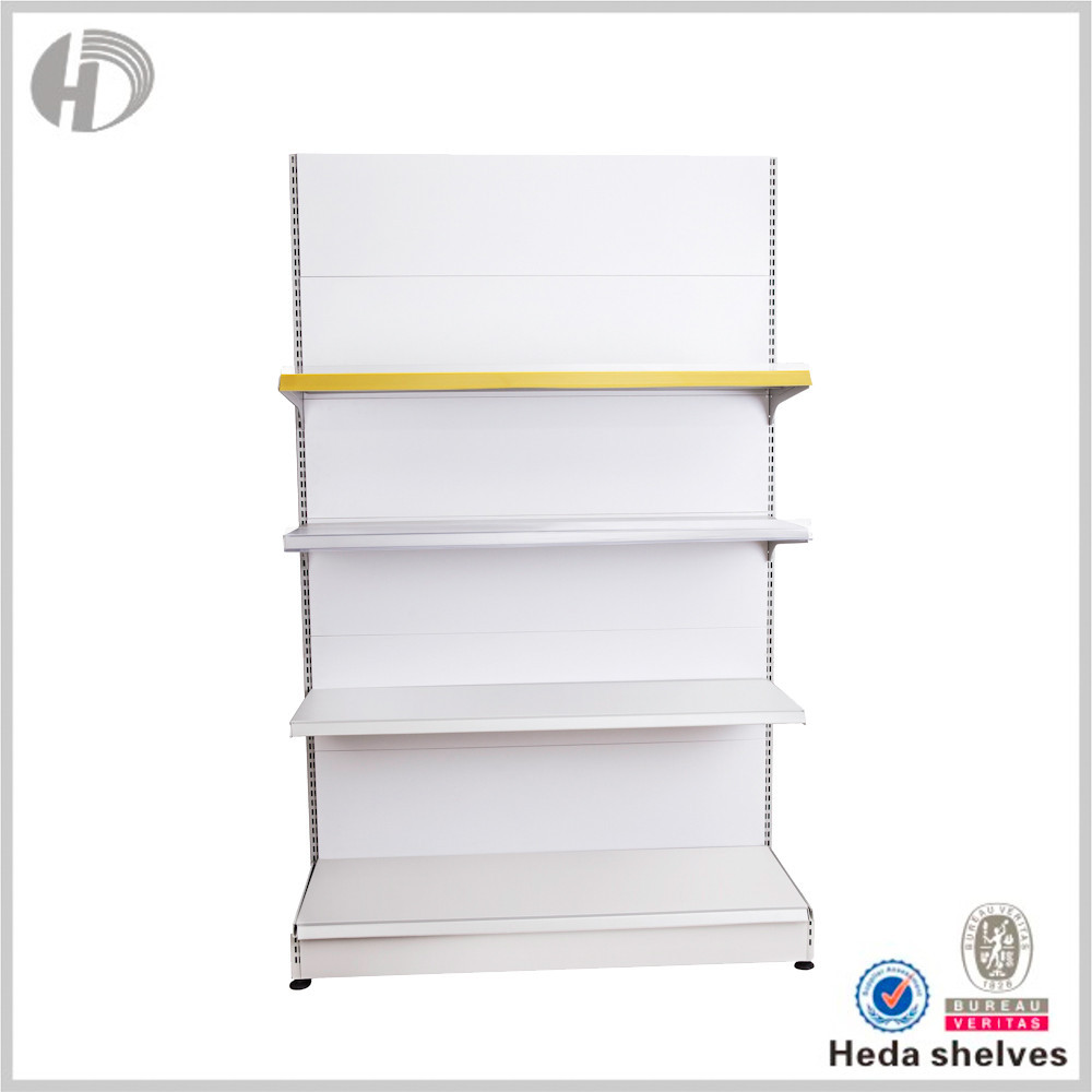 Best Seller Display Shelves Of Cigarette