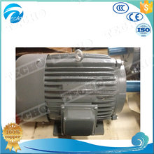Three Phase 2/4/6 pole 2.5 hp Electric Motor