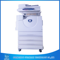 used copier machine Xerox C4400 cheap price printer