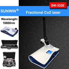 Effective*skin rejuvenation/co2 fractional laser/ handheld scanner(SW-332E)