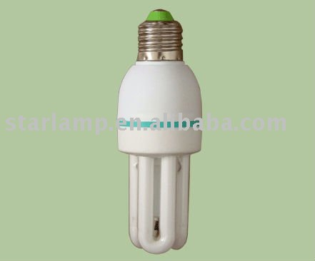 3U/9W lightful housing energy saving compact fluorescent lamp price for home