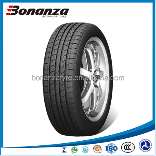 China manufacturers all season SUV passenger car tyre 235/55R17