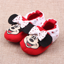 Wholesale Baby Cartoon Shoes Children's Summer Infant Baby Shoes