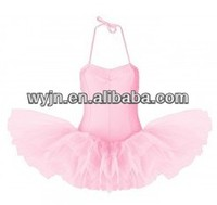 2014- Puffy costumes girl ballet dress