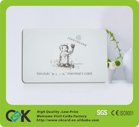 low cost rfid card,High quality Smart ID programmable rfid card