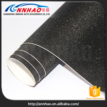 Car Decoration PVC Material 1.52*28m Glitter Color Car Wrapping Foil