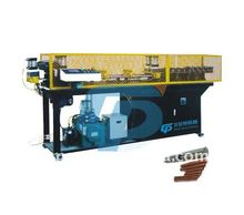 Aluminium/Copper Tube Straightening and cutting machine