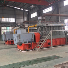 Biomass gas generator 1mw biomass gasifier power plant rice husk gasification power plant