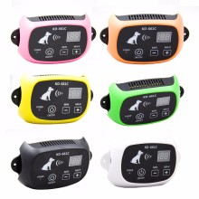 Hot Selling 2017 Amazon Electronic Dog Training Wireless Indoor Temporary Dog Fence Collar Electric Fencing System