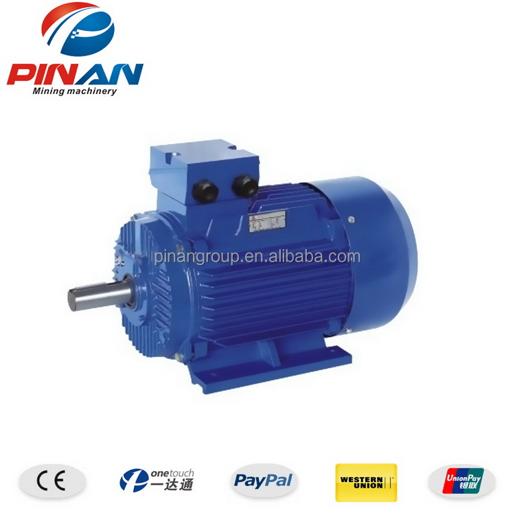 Newest super quality submersible electric motors