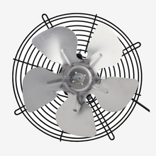 Energy saving EC DC Fans Motors For Cooling Units