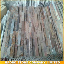Natural Rusty Slate For Construction On Sale