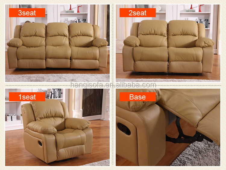 arab style lounge leather chairs living room leather sofas reclining massage furniture