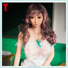 Wholesale Price Realistic Silicone Mannequin Live Artificial Girls Silicone 155cm Sex Doll Japanese Real Life Size Male Sex Doll