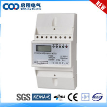 Microelectronic Technology Tariff Management Whole House Electricity Usage Monitor