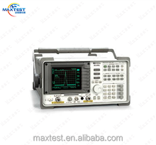 Agilent\HP 8563E Portable Spectrum Analyzer 9 kHz to 26.5 GHz