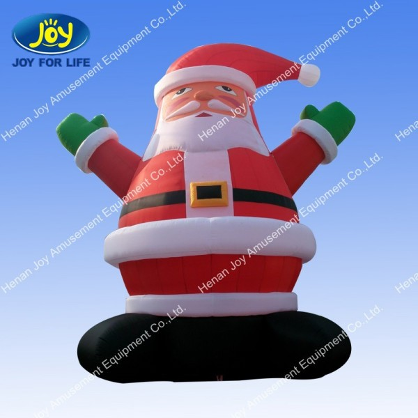 Blow Up Christmas Gemmy Inflatables