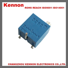 SMD SMT 3006 3296 3386 ceramic trimmer pa6-gf30 remote control potentiometer 3590s bourns variable resistors and potenti...
