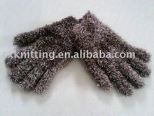 2012 fashion winter lady's gloves