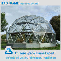 High Standard Frame Structure Dome Canopy Tent