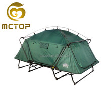 High quality Family tent unique useful folding camper trailer with carry bag