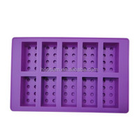Hot Sale Silicone Ice Cube Tray, free, Heat-resistant, Can be Chocolate Mold