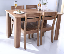 2015 High quality dinning table table and chair/cheap dining table for sale