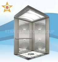Hospital bed lift / medical elevator of 1600KG load