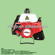 professional manufacturer small petrol engine model 1E40F-6 for sale