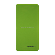 CE Rohs samsung powerbank, restaurant ultra thin portable power banks 5000mah for ipad pro