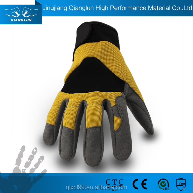 hand wraps driver men work gloves made in china