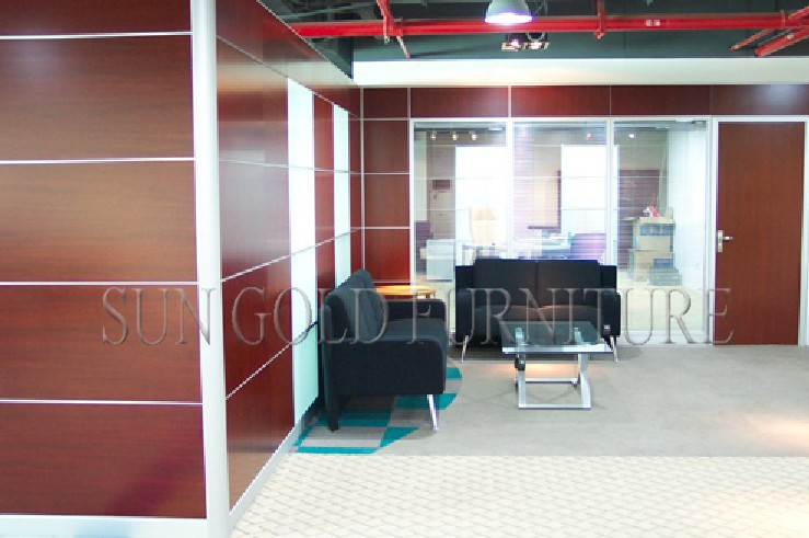 SZ WS632 Office Panel Partition